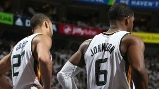 Gobert volta, Clippers sente falta de Griffin e Jazz empata série com  veterano brilhando