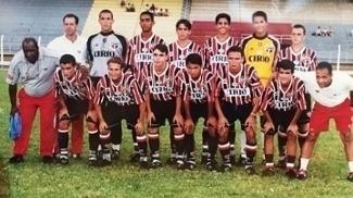 Marquinho Alves Kaka Sao Paulo