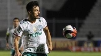 Zé Roberto acaba expulso, e Palmeiras perde para a Ponte Preta após oito jogos invicto