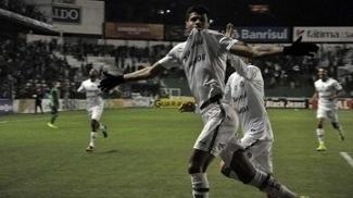 Juventude venceu Guarani na Série B