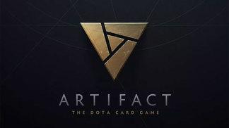 Artifact, cardgame de DOTA, chega em 2018