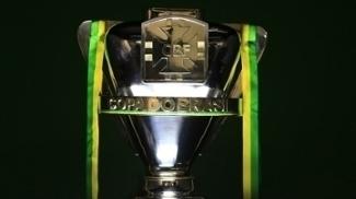 Disputa pelo troféu da Copa do Brasil começa nesta quinta-feira, com sorteio da 1ª fase