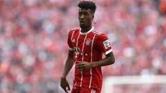 Kingsley Coman, Bayern de Munique