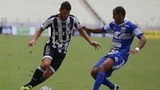 Ceará e Uniclinic voltam a se enfrentar nas quartas de final do Cearense