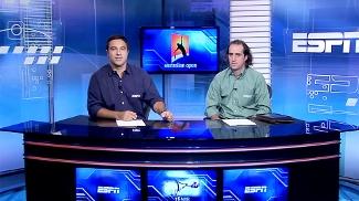 Nardini e Meligeni analisam 8º dia de Australian Open