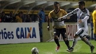 Criciúma x América Mineiro 26/05/2017