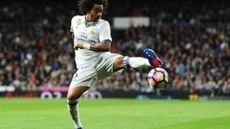 Marcelo pede que Real Madrid levante a cabeça: 'Derrota não nos deixa inferiores'; veja