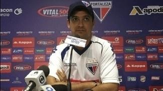 Marquinhos Santos agora soma cinco vitórias consecutivas