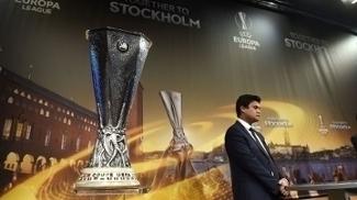 Troféu da Liga Europa na temporada 2016/2017: final será em Estocolmo