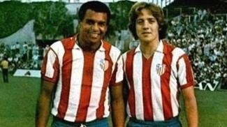 Leivinha Luis Pereira Atletico de Madri