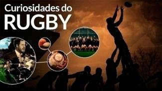 O começo, a bola, o apito, o hino, a torcida, a Copa: clique e veja as curiosidades do rugby
