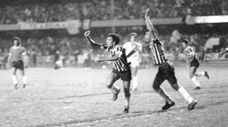 Marketing do Corinthians planeja jogos entre veteranos de 77 antes de finais do Paulista