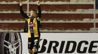 Chumacero soma seis gols na Libertadores
