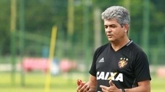 Sport, de Ney Franco, jogará com vantagem do empate