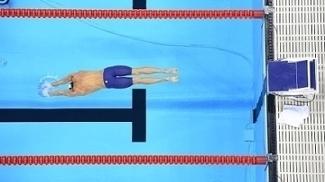 O esporte visto de cima - Outra lenda: Michael Phelps escreve o nome na história nos Jogos Olímpicos do Rio de Janeiro