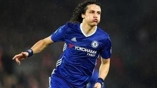Do vexame ao ressurgimento: como David Luiz deu a volta por cima no campeão Chelsea