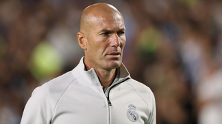 Para o treinador do Real Madrid, o brasileiro é 'insubstituível'
