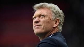David Moyes assumiu o Sunderland no início desta temporada