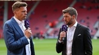 Gerrard voltará a vestir a camisa do Liverpool
