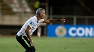 Carlos Amadeu, treinador da seleção da sub-17, convocou o sub-20