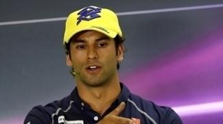 Felipe Nasr quer uma nova chance na F1