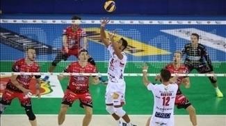 Torneio masculino na Itália já teve sete rodadas