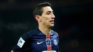 PSG, de Angel di María, enfrenta o Angers neste sábado no Francês