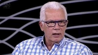 Emerson Leão deixou o cargo de consultor de futebol da Portuguesa