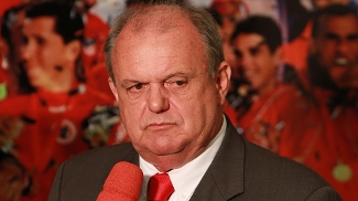 Vitorio Piffero, ex-presidente do Internacional