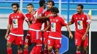 Campeão dos Emirados Árabes Unidos, Al-Jazira será o 'mandante' na competição