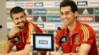 Campeão mundial com a Espanha em 2010, Álvaro Arbeloa anunciou a aposentadoria após 1 ano e 4 jogos no West Ham. Veja onde estão os outros: