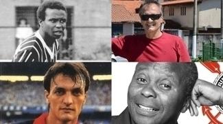 Ídolos de Corinthians e Flamengo, Wladimir e Leandro são os convidados do Resenha