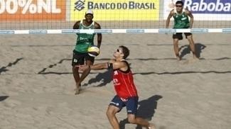 Ao todo, o Brasil soma nove medalhas em quatro etapas disputadas no tour