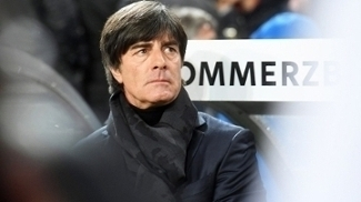 Joachim Low Tecnico Alemanha Irlanda do Norte Eliminatórias Copa-2018 11/10/2016