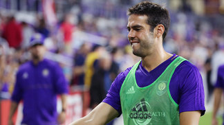 Kaká se despediu do Orlando City
