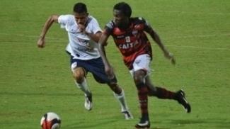 Em casa, Atlético-GO apenas empata, e o Goiás é derrotado pelo Campeonato Goiano