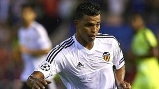 Aderllan birga pela titularidade do Valencia