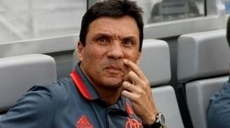 Zé Ricardo conquistou o Campeonato Carioca com o Flamengo