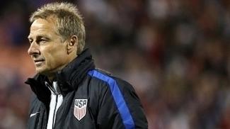 Filho de Jürgen Klinsmann foi convocado
