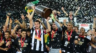 Veja onde estão os 14 jogadores do Atlético-MG que estiveram em campo no segundo jogo da final da Libertadores de 2013 contra o Olímpia