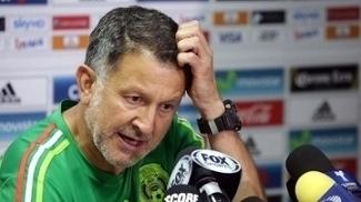 Osorio diz que México medirá a real capacidade contra Portugal