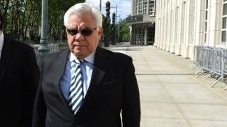 Hector Trujillo se declarou culpado em escândalo de corrupção da Fifa