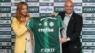 Palmeiras terá reformulação na diretoria, e oposição acredita em queda de aliados de Nobre