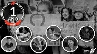 Última parte da série traz igualdade de direitos: uma luta das mulheres até os dias de hoje