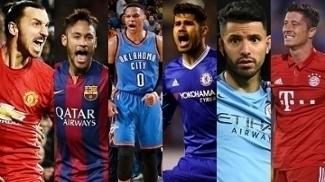 Cárdapio ESPN tem 20 jogos da Premier League, Barça em dobro, Bayern, NBA, eSports e MLB; programe-se