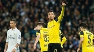 Pierre-Emerick Aubameyang, Borussia Dortmund, 2016