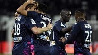 Malcom passou em branco no empate do Bordeaux