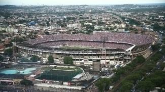 Quem não gosta de viver a emoção de um estádio lotado?