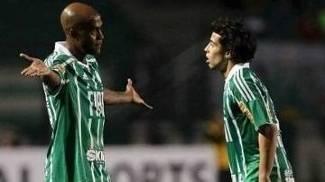 Palmeiras 2012 Valdivia Marcos Assuncao
