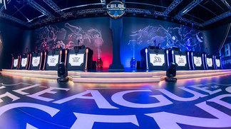 CBLoL tem menos partidas que outras regiões do competitivo de League of Legends
